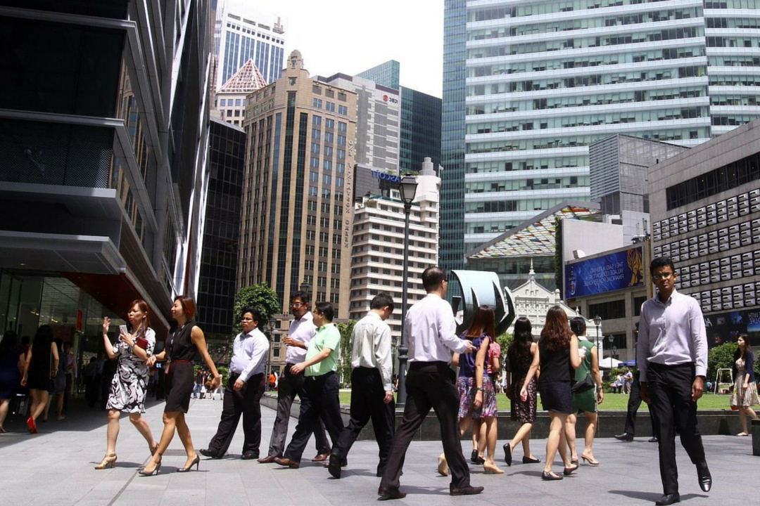 Singapore Employees, Here Are The Jobs With The Highest Retrenchment Rates