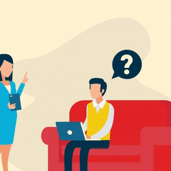 Answering the Top 5 Interview Questions