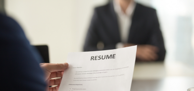 Nail your job application with a killer resume! Click here to view 4 awesome resume templates to help you make a good first impression recruiters in Singapore