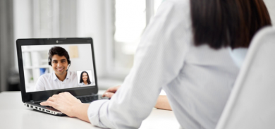 Are online interviews going to be the new norm for jobseekers