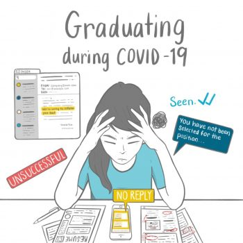 Graduating during COVID-19: Resources for Job-hunting Fresh Grads